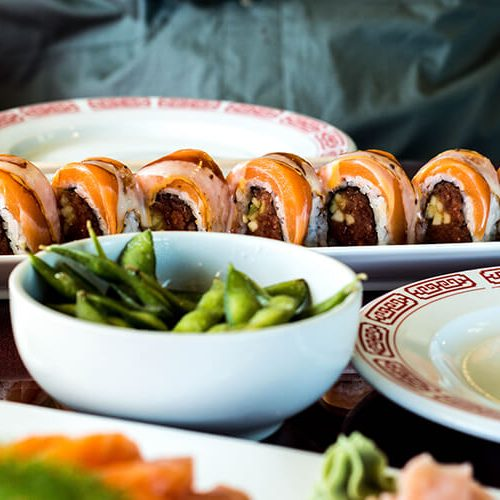 Benefits Of Sushi: Is Raw Fish Safe To Eat?